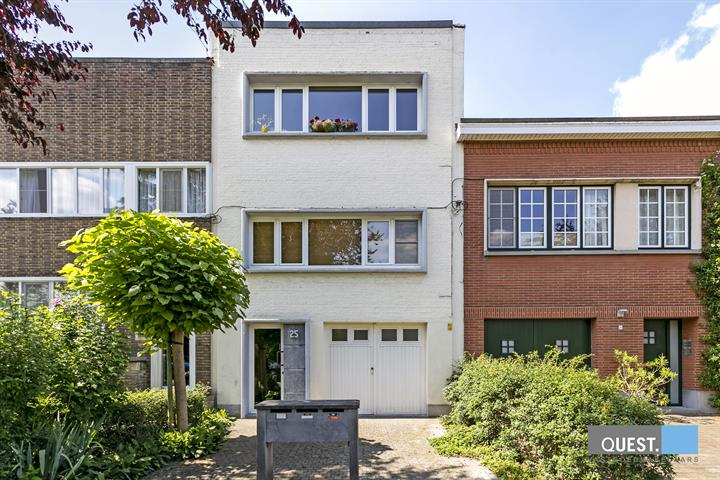 Appartementsgebouw - 2610 ANTWERPEN WILRIJK