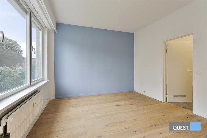 Kantoorkantoor te Antwerpen, Jan van Rijswijcklaan 154