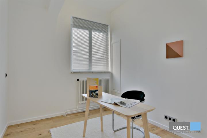 Appartementappartement te Antwerpen, Eglantierlaan 1