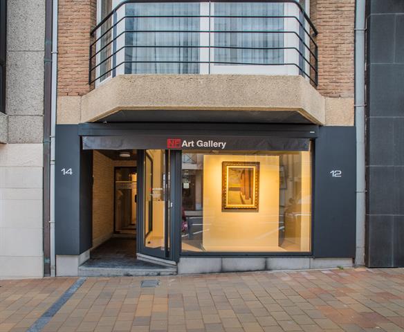zeewindstraat - Knokke-Heist