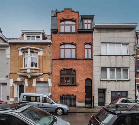 Glaieuls 51 LOT1 - Uccle
