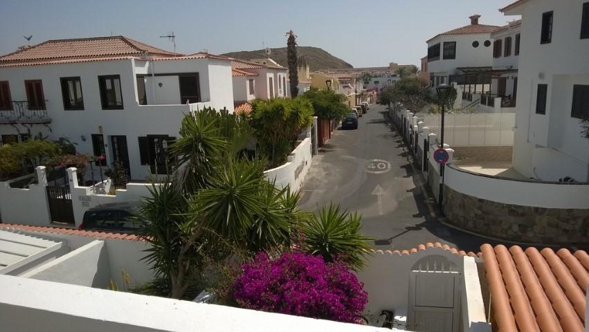 Maison de vacances - Tenerife - #1740581-1