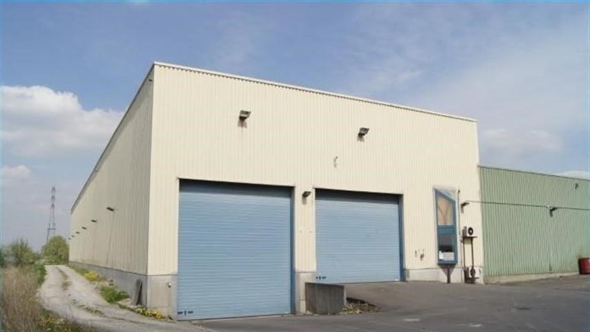 Bureaux & entrepôts - Montigny-le-Tilleul - #3224164-0