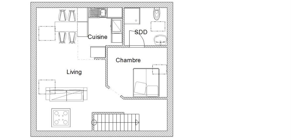 Appartement - Charleroi - #4131373-13