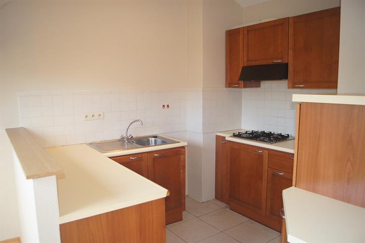 Appartement - Charleroi - #4131373-1