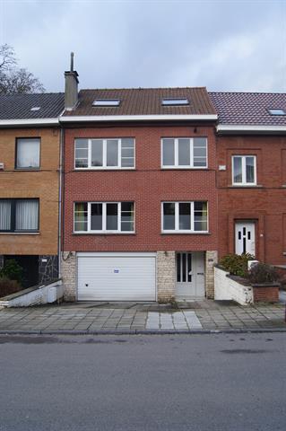 Appartement - Charleroi - #4131373-0