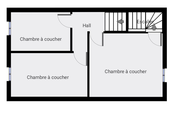 Maison - Charleroi - #4251759-18