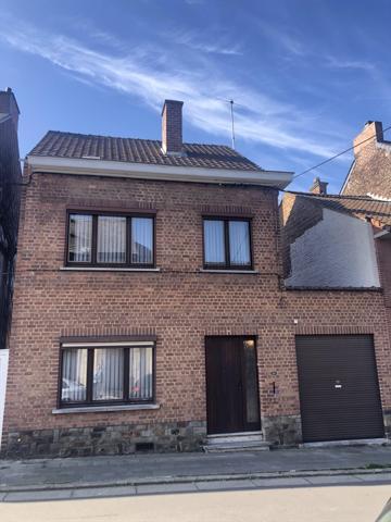 Maison - Charleroi - #4521115-0