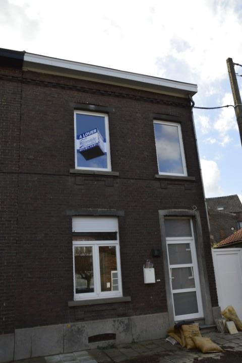 Maison - Charleroi Marchienneau-Pont - #4534735-1