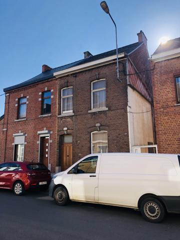Maison - Charleroi Mont-sur-Marchienne - #4534800-1