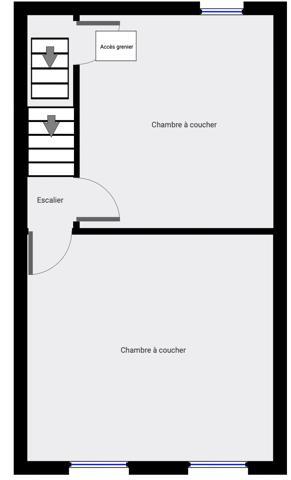 Maison - Charleroi Mont-sur-Marchienne - #4534800-18