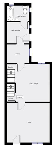 Maison - Charleroi Mont-sur-Marchienne - #4534800-19