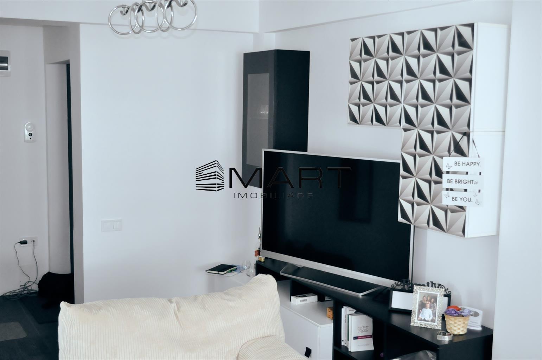 Apartament  2 Camere de Lux + Gradina de 130 mp