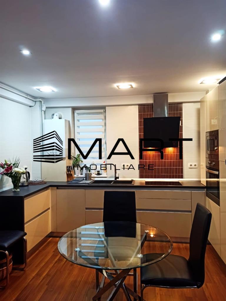 Apartament 3 camere decomandate Alma-Turnisor