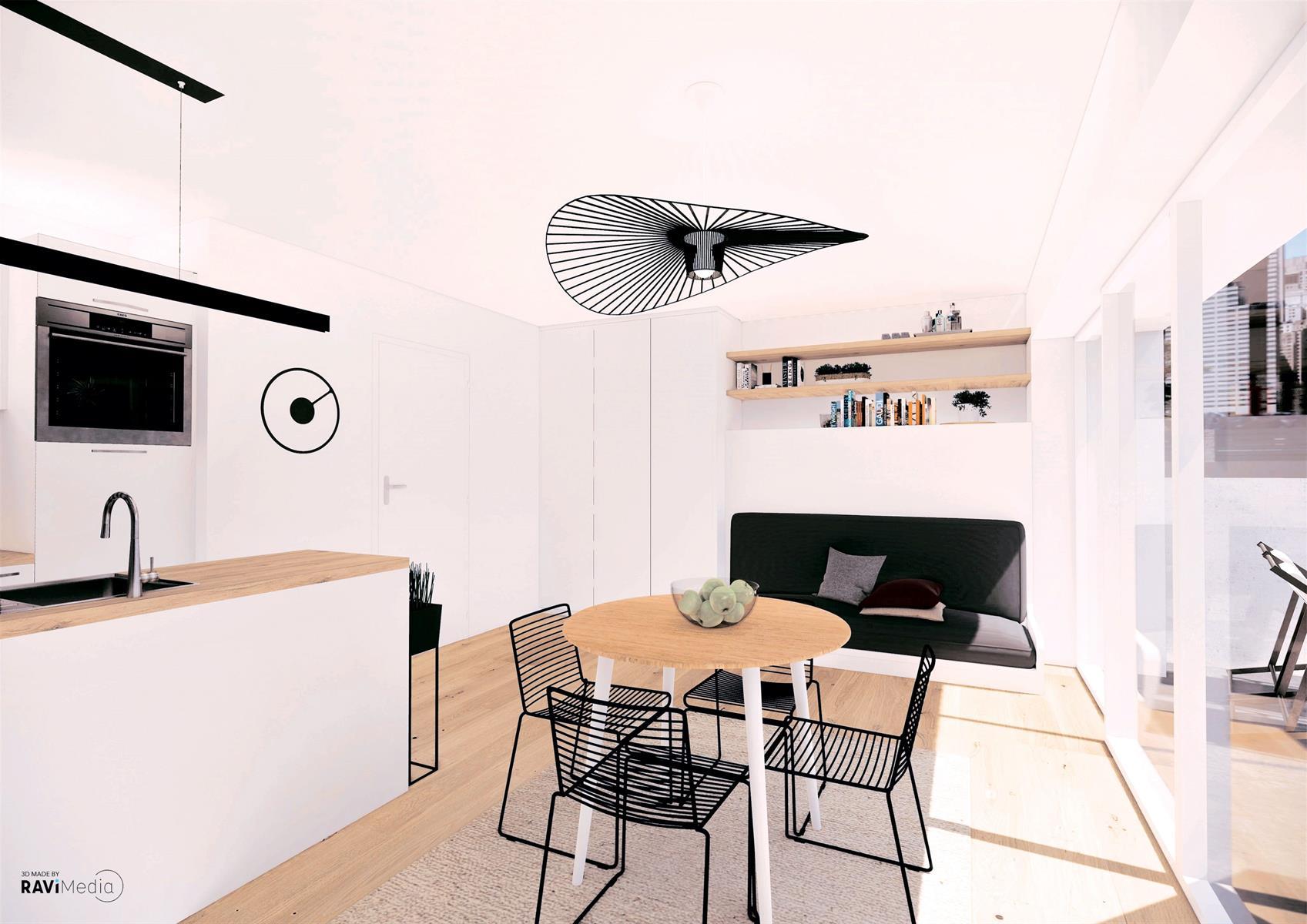 Studio - Auderghem - #3981552-1