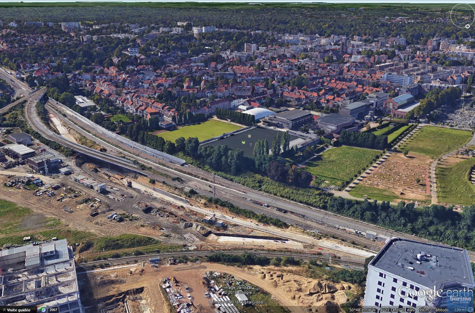 Flat - Auderghem - #3981581-3