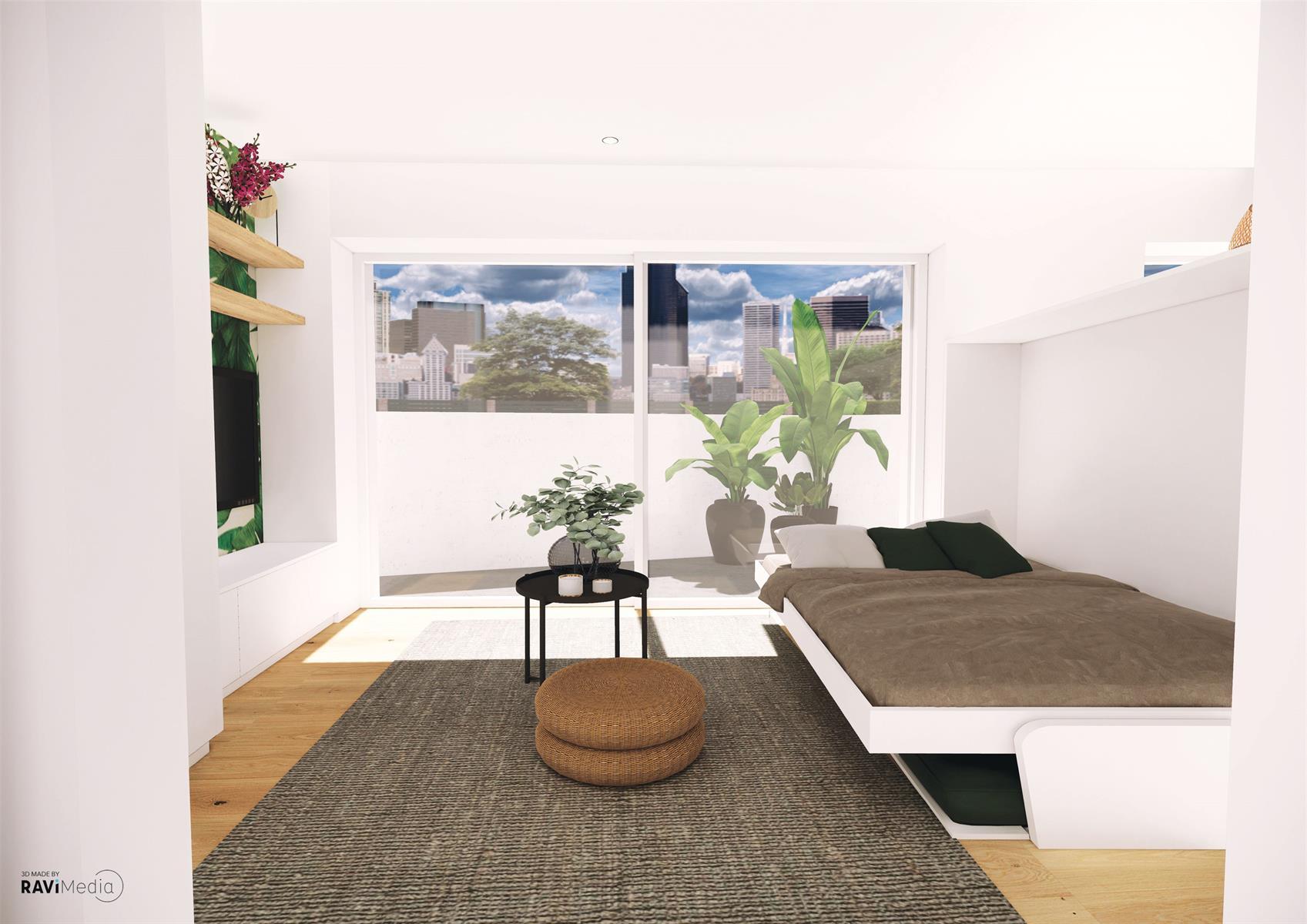 Studio - Auderghem - #3986410-2