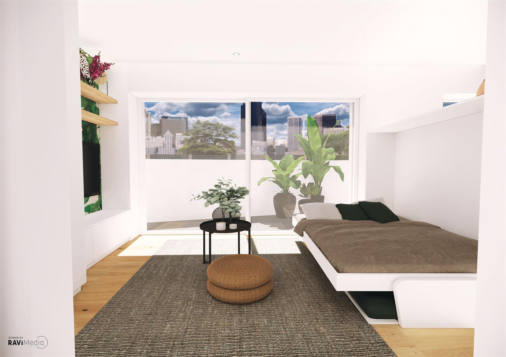 Studio - Auderghem - #3986415-3