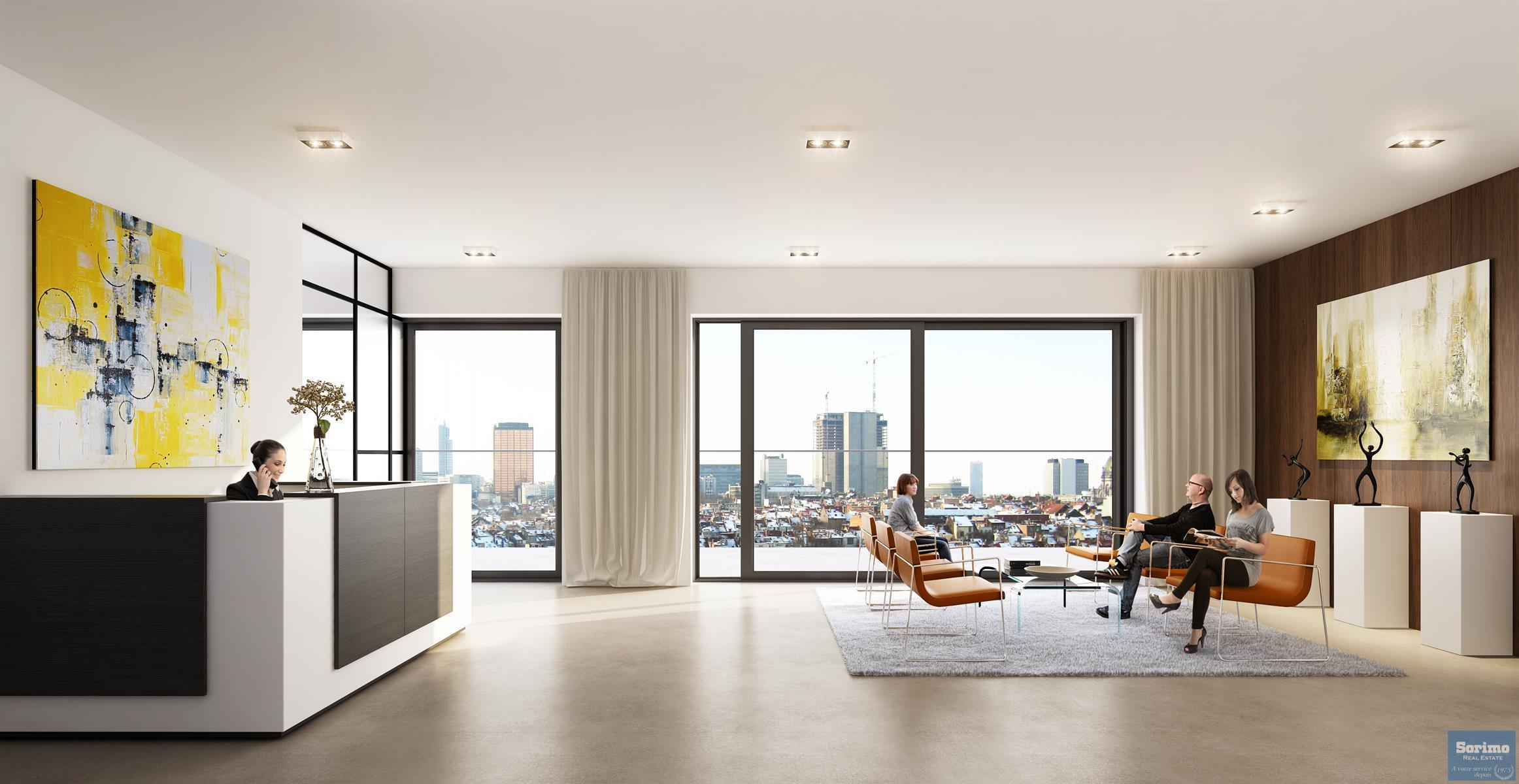 Appartement - Auderghem - #3986496-1