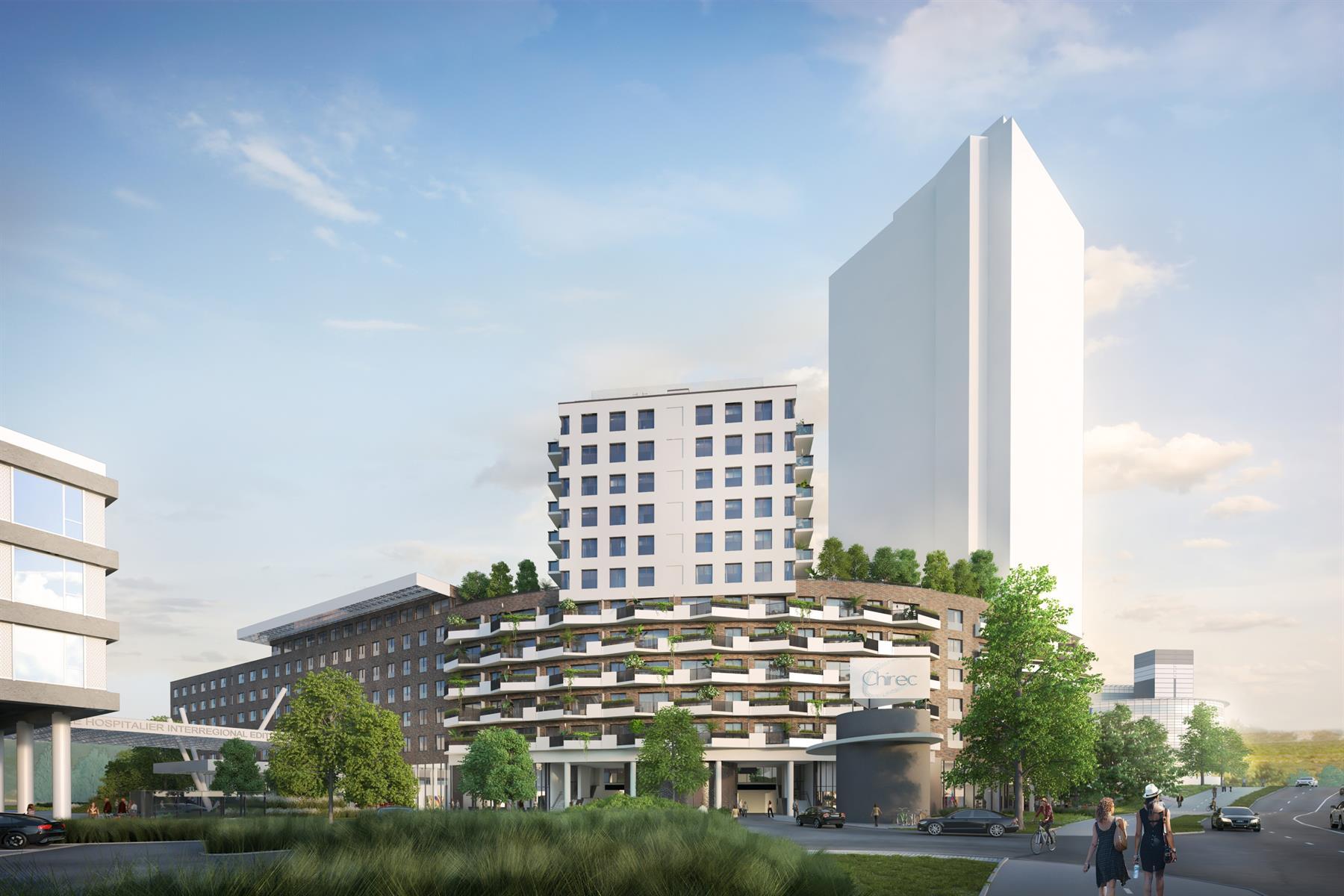 Appartement - Auderghem - #3987427-7