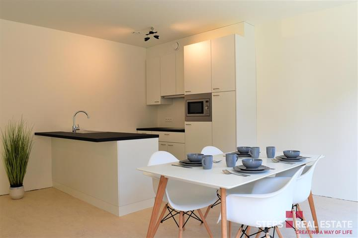 Nieuwbouw assistentiewoning Coosterveld 2.6
