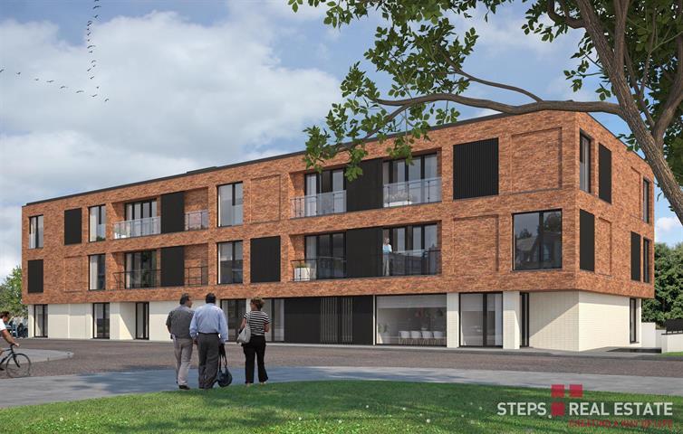 Nieuwbouw assistentiewoning Coosterveld 2.6 - slide 1