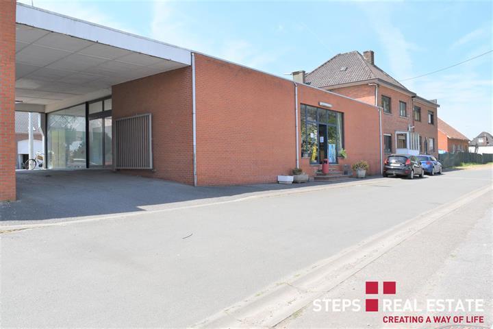 Luikersteenweg 286 Sint-Truiden - slide 1