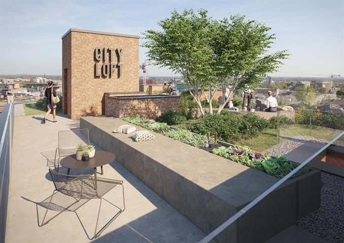 CITYLOFTS - slide 14