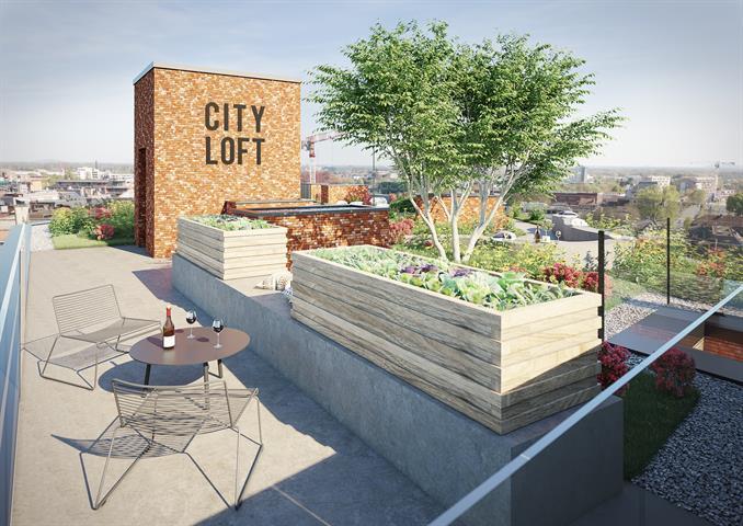 City Loft 1.05 - slide 5