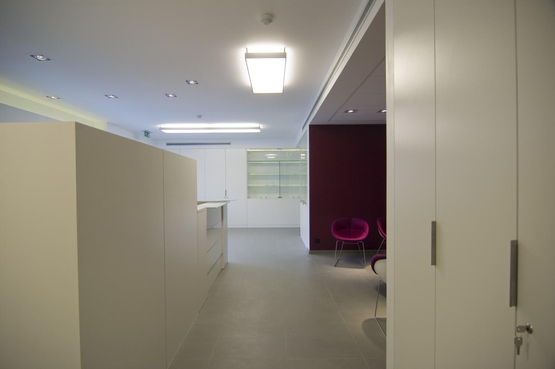 Offices - Antwerpen - #3752013-7