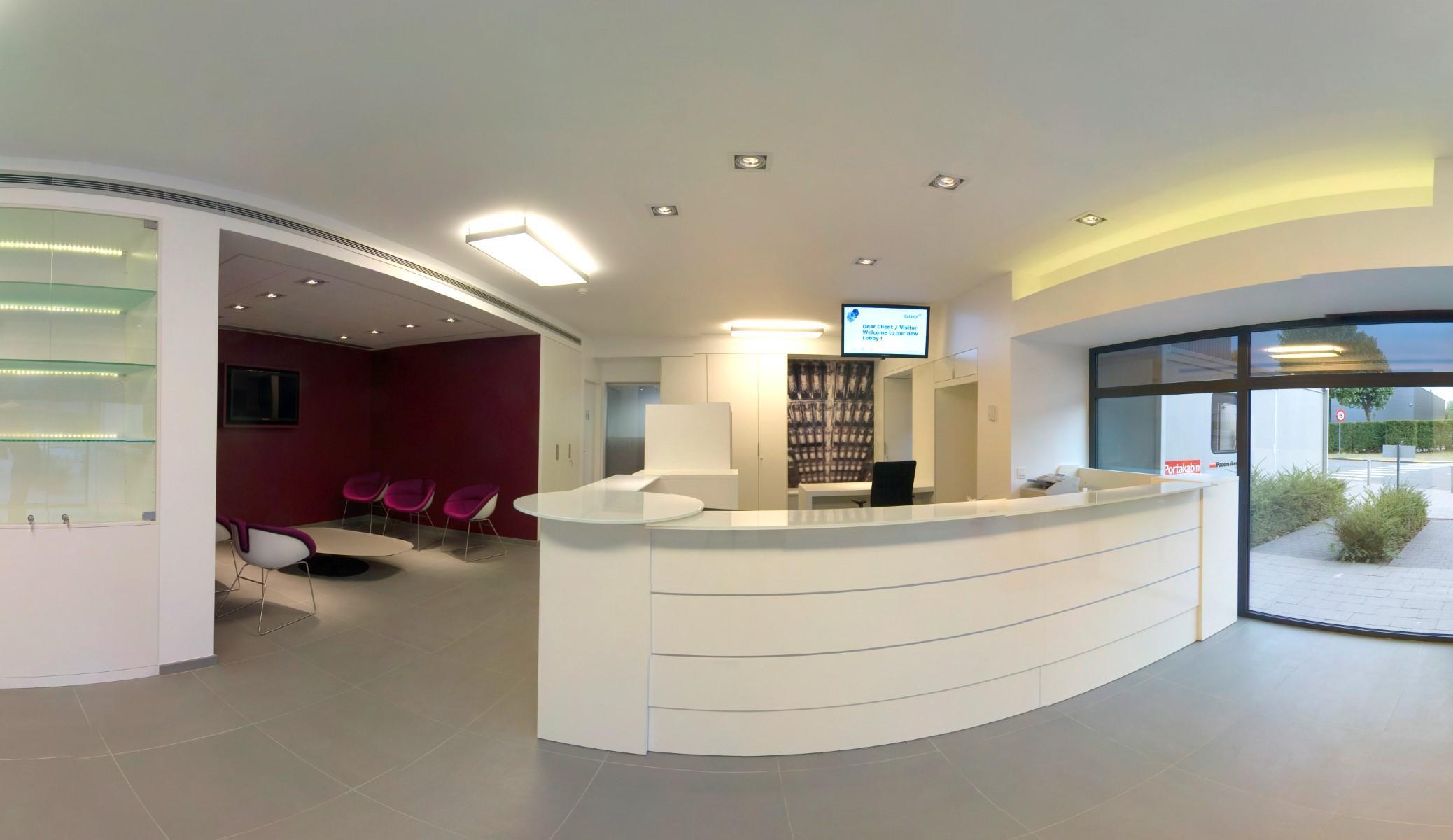 Offices - Antwerpen - #3752013-5