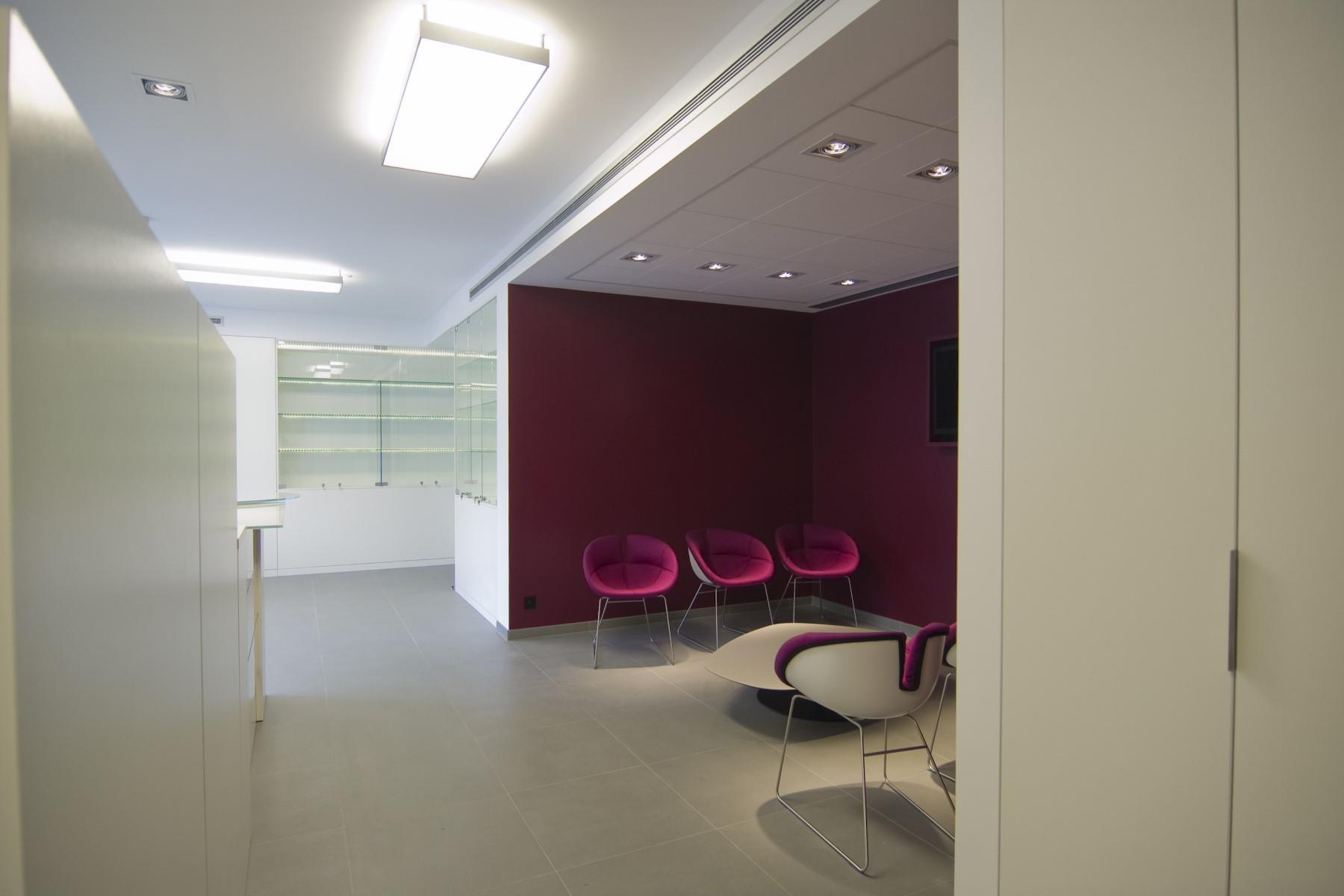 Offices - Antwerpen - #3752013-11