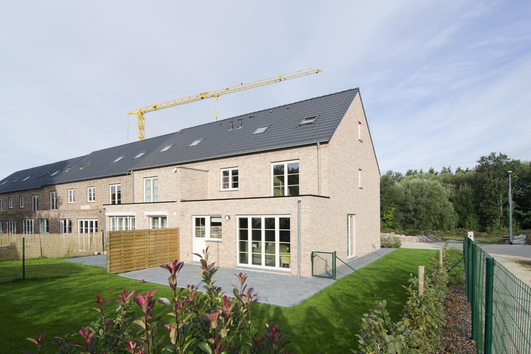 Maison - Sint-Pieters-Leeuw - #3752016-33