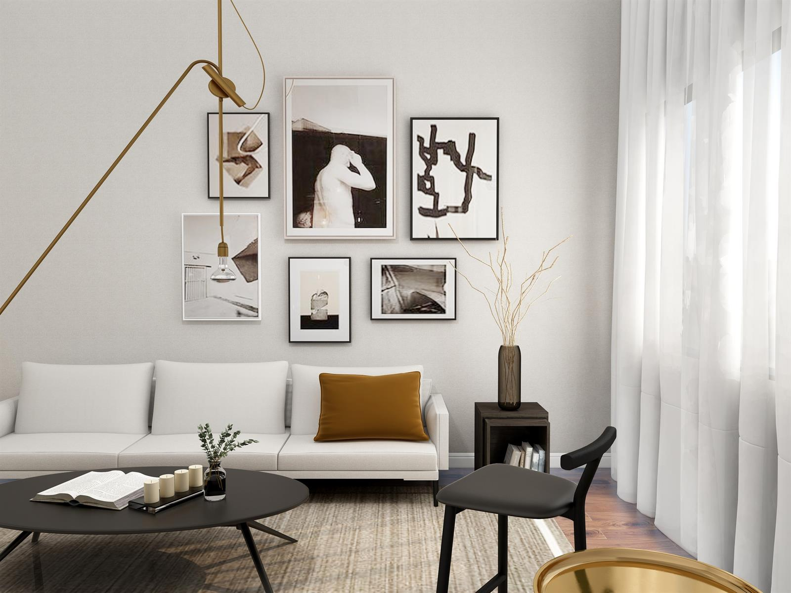 Appartement - Auderghem - #4443201-0