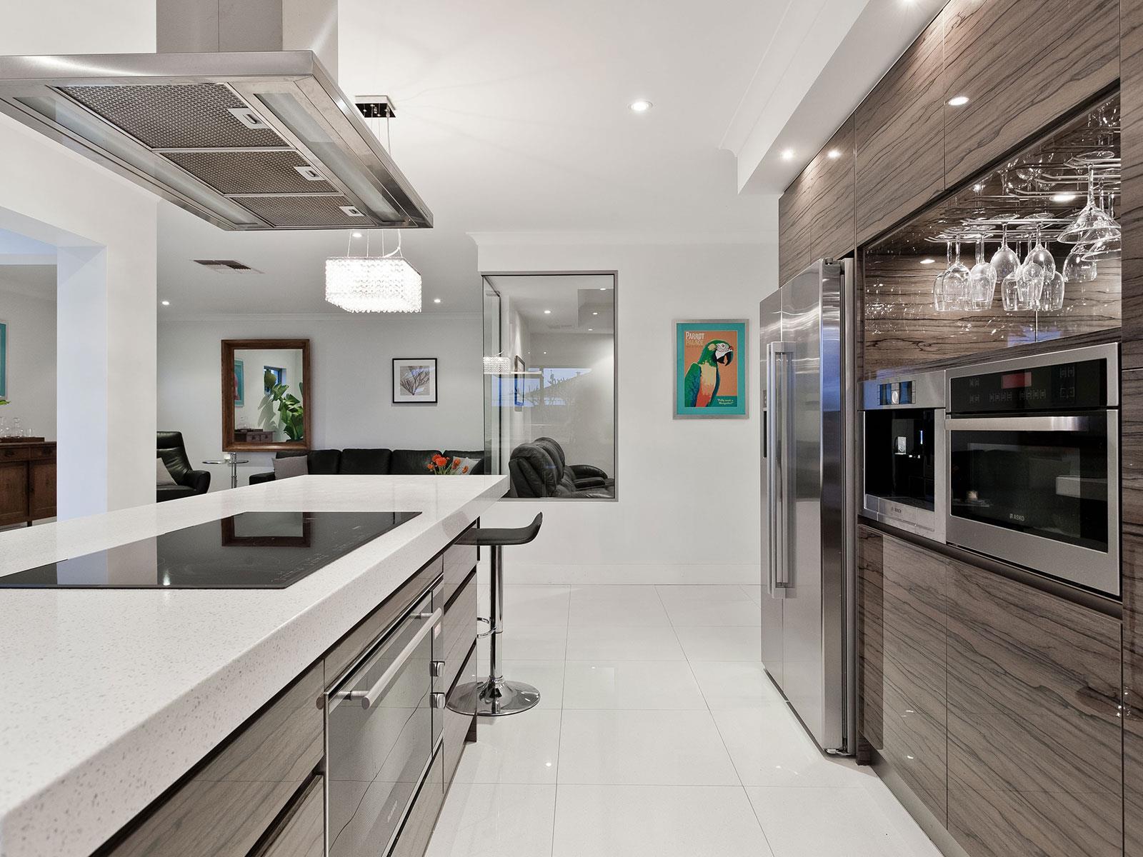 Appartement - Auderghem - #4443202-1