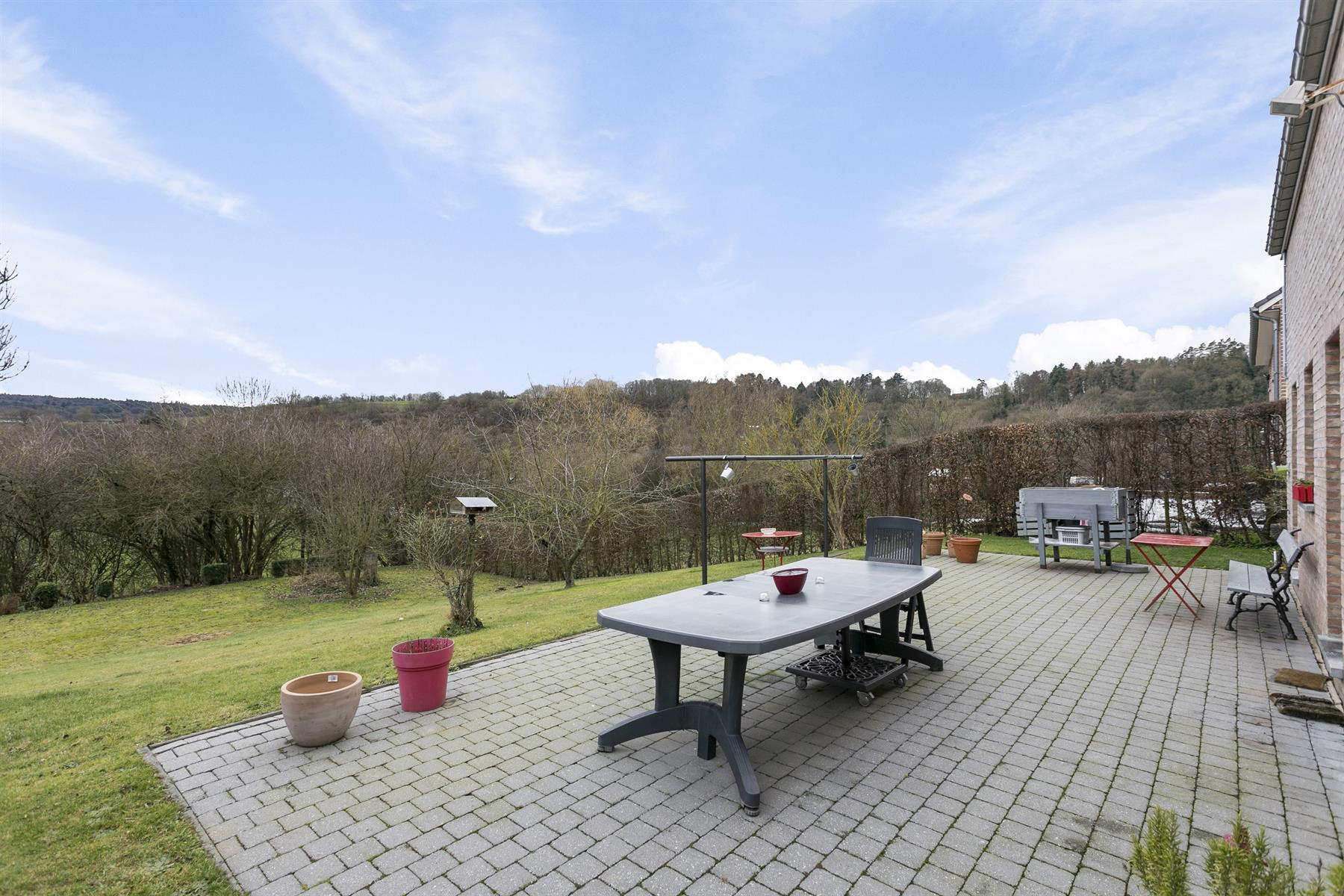 Villa - Limbourg - #3943476-3