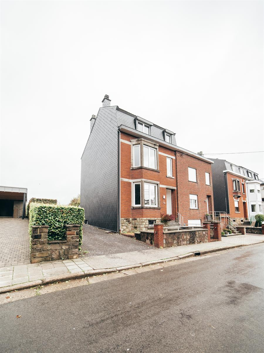 Maison - Plombières Montzen - #3966911-0