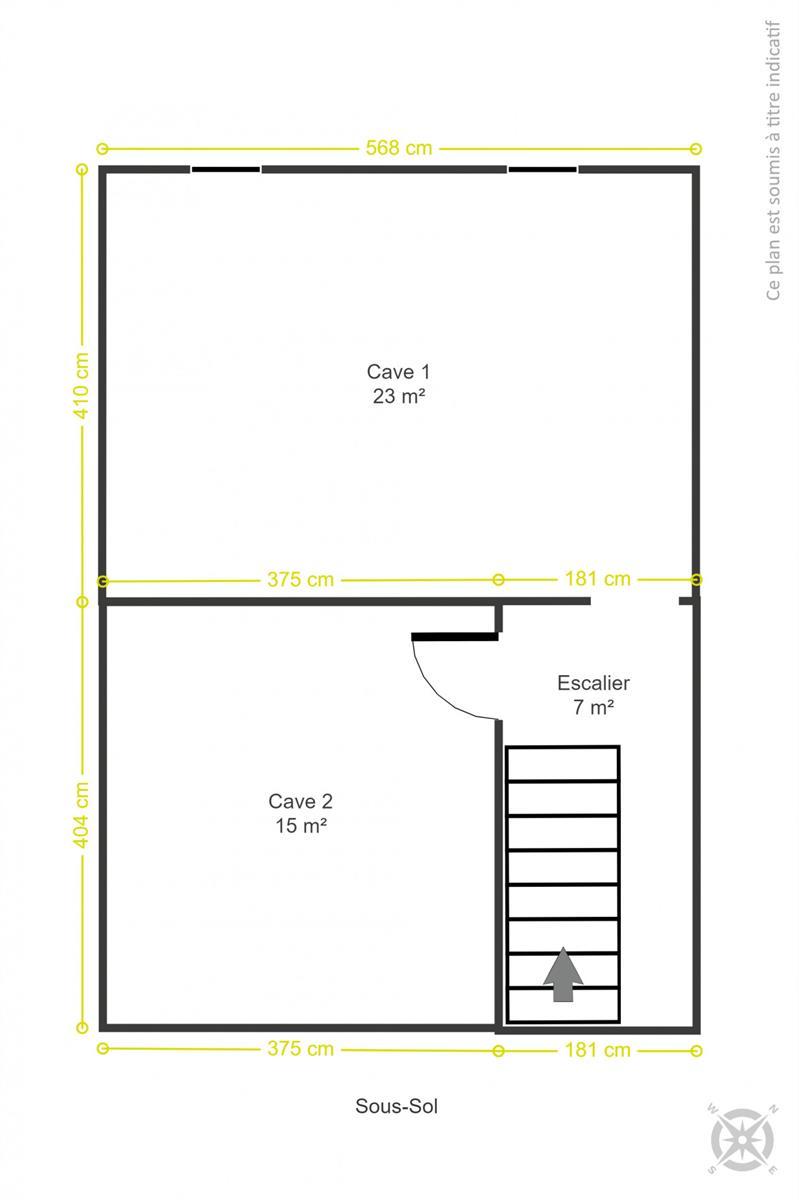 Maison - Eupen - #4040992-16