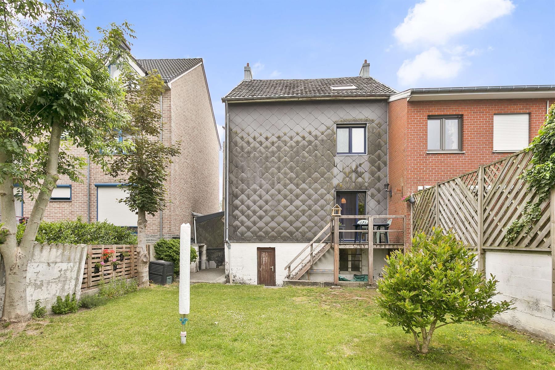 Maison - Plombières Montzen - #4040996-14