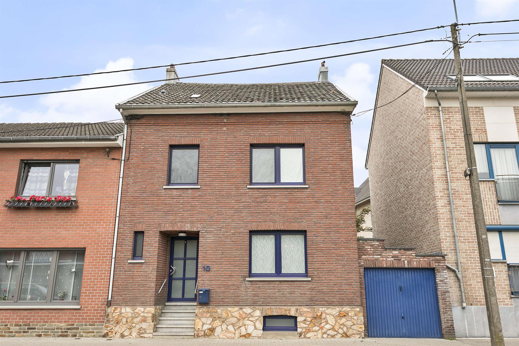 Maison - Plombières Montzen - #4040996-0