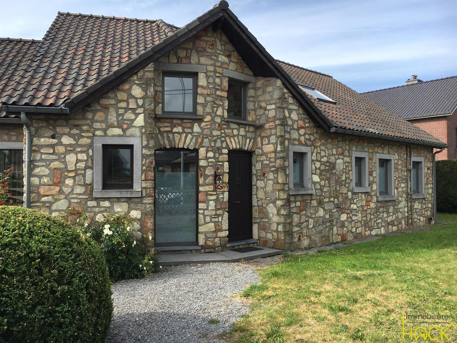 Maison - Welkenraedt Henri-Chapelle - #4055790-0