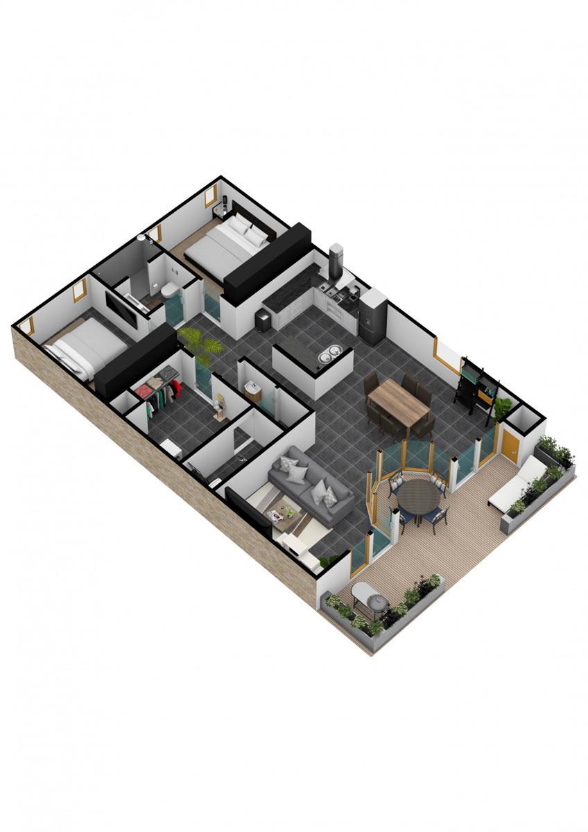 Appartement - Herve - #4103319-7
