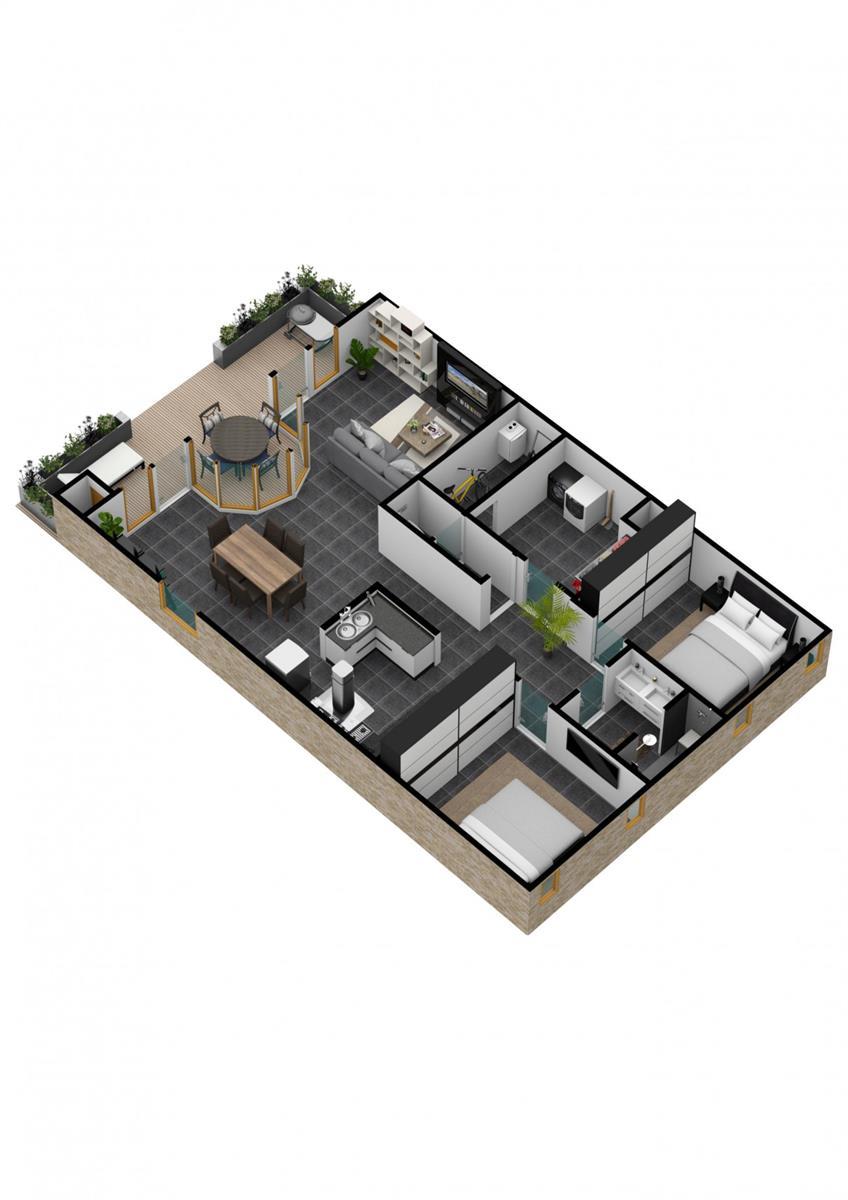 Appartement - Herve - #4103319-8