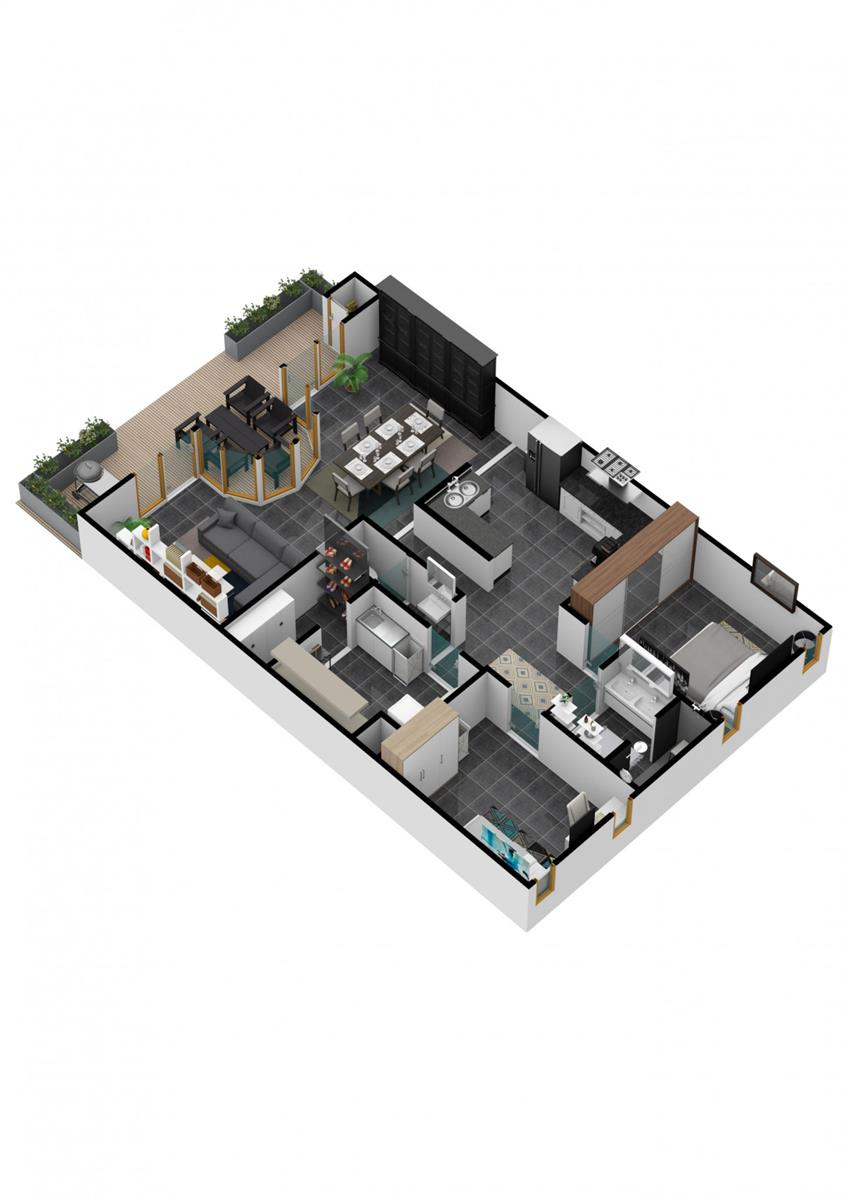 Appartement - Herve - #4104102-8