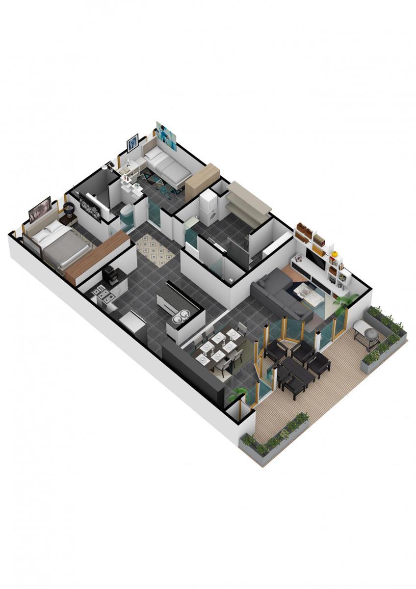 Appartement - Herve - #4104102-7