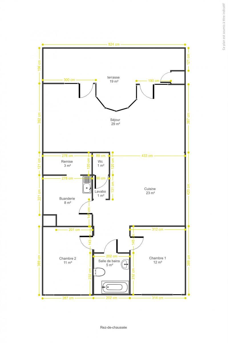 Appartement - Herve - #4104102-9