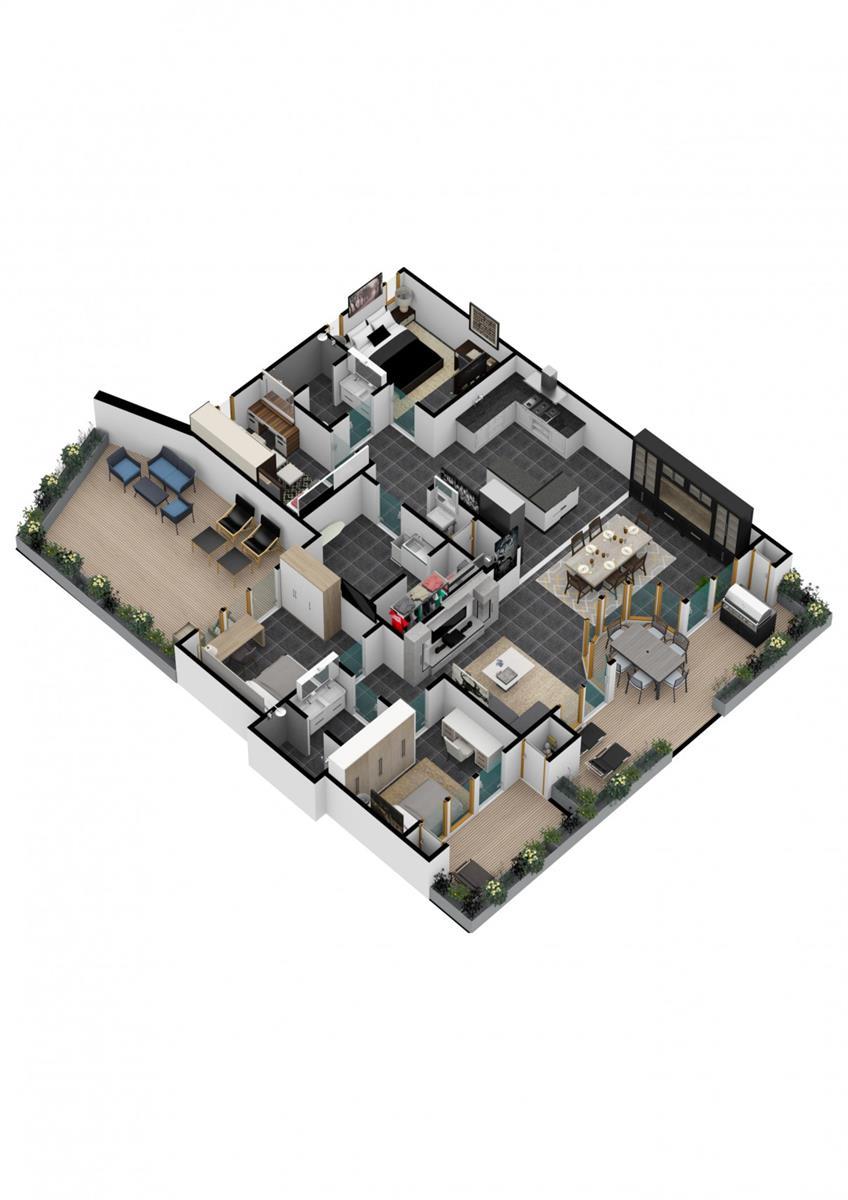 Appartement - Herve - #4104105-8
