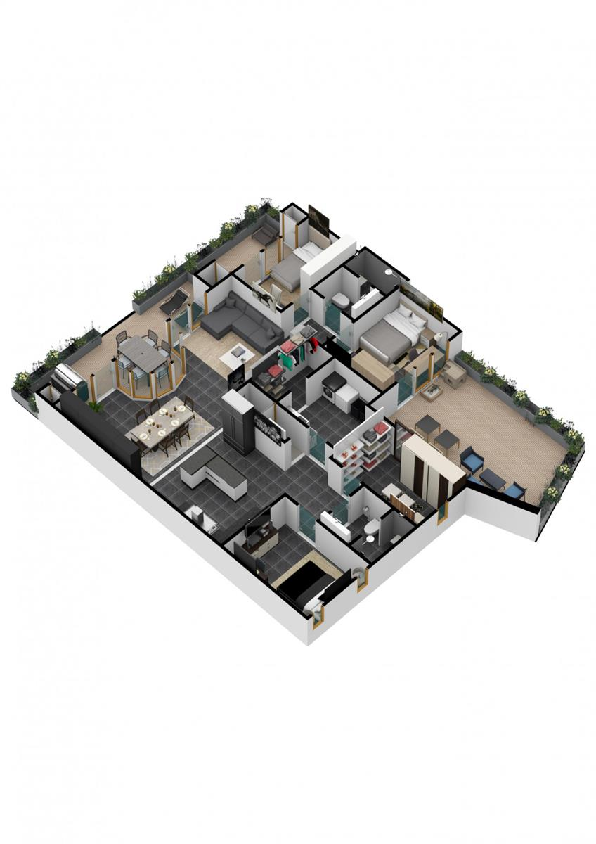 Appartement - Herve - #4104105-7