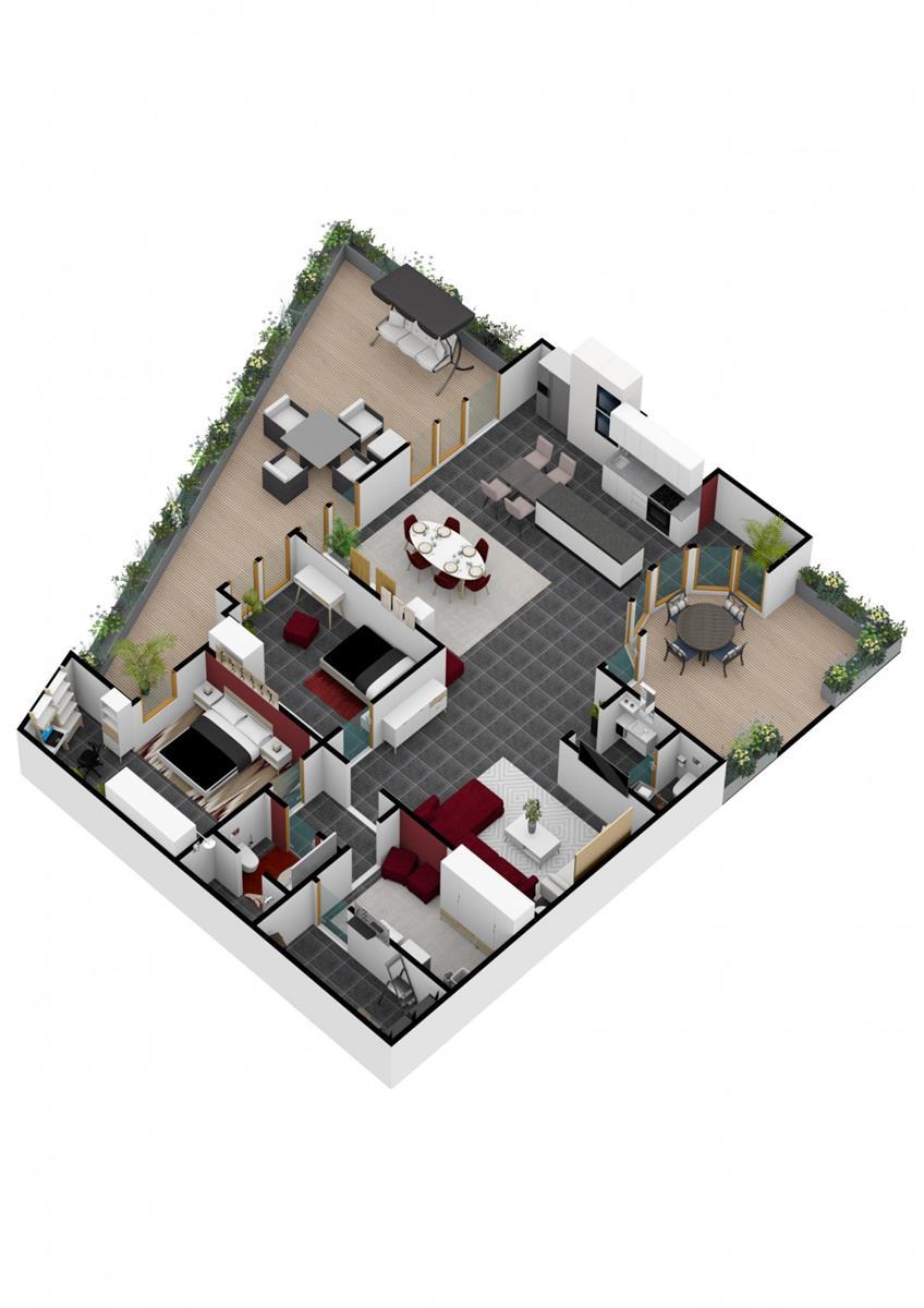 Appartement - Herve - #4104106-7