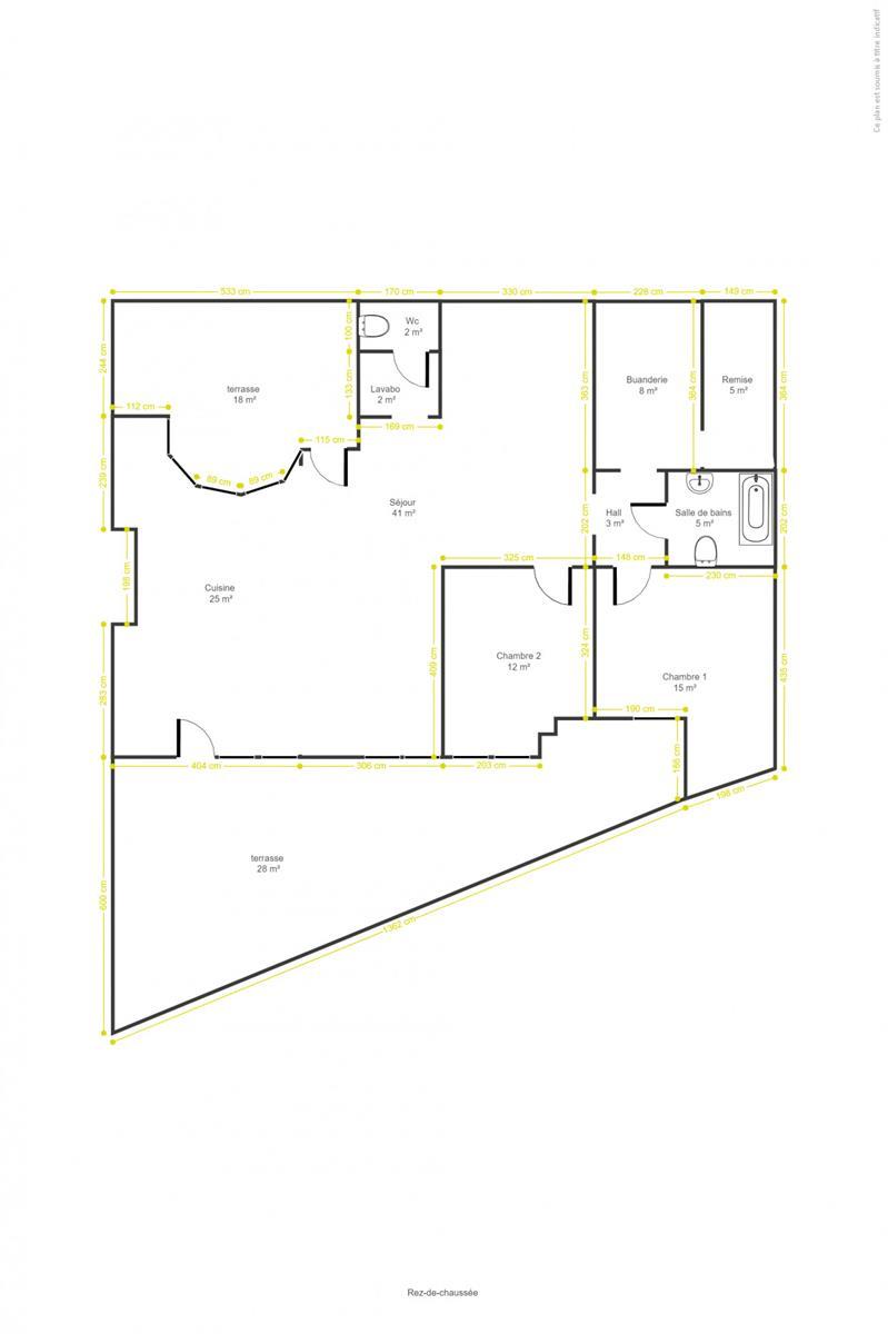 Appartement - Herve - #4104106-9
